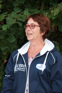 Rita Mensink-Harbers